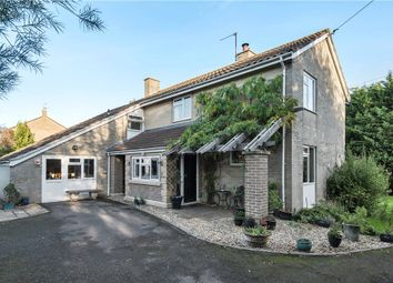 Thumbnail 5 bed detached house for sale in Rod Lane, Ilton, Ilminster, Somerset