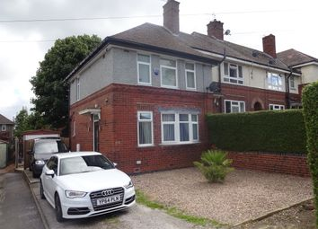 Thumbnail 3 bedroom end terrace house for sale in Gregg House Road, Shiregreen, Sheffield, South Yorkshire