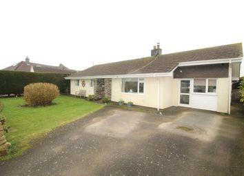 4 bed bungalow for sale in St. Mabyn, Bodmin, Cornwall PL30
