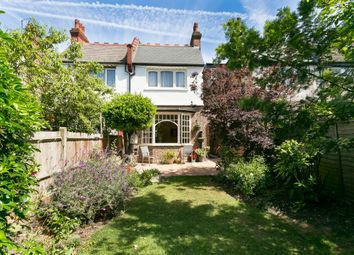 Thumbnail 4 bed terraced house for sale in Wyatt Park Road, London