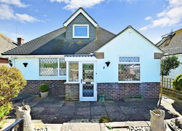 Thumbnail 2 bed detached bungalow for sale in Homebush Avenue, Saltdean, East Sussex