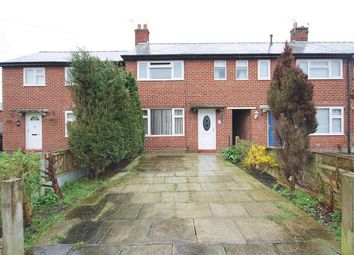 Thumbnail 3 bed terraced house for sale in Borrowdale Avenue, Warrington