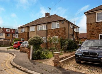 Thumbnail 2 bed flat for sale in Byards Croft, Streatham Vale, London