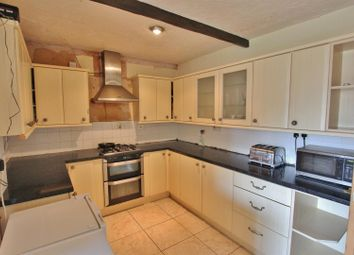Thumbnail 1 bed property to rent in Victoria Road, Ferndown