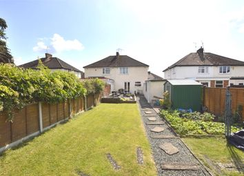 Thumbnail 3 bed semi-detached house for sale in Orchard Way, Cheltenham
