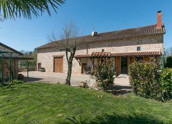 Thumbnail 5 bed property for sale in Le-Bourdeix, Dordogne, France