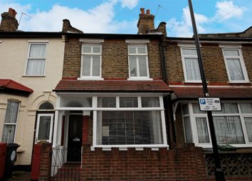Thumbnail 2 bed terraced house for sale in Carlton Road, Leytonstone