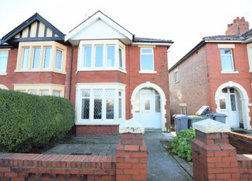 3 bed semi-detached house for sale in Watson Road, Blackpool FY4