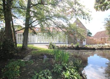 Thumbnail 5 bed property for sale in La Rue Du Ponterrin, St. Saviour, Jersey