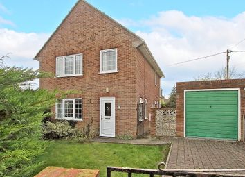 Wyndham Road, Andover SP10. 3 bed detached house for sale