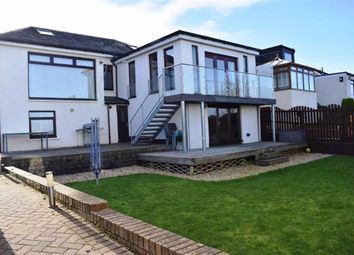 Thumbnail 4 bedroom detached house for sale in 11, Reservoir Road, Gourock