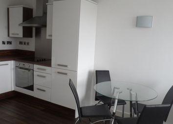 Thumbnail 1 bed flat to rent in Fitzwilliam Street, Fitzwilliam Street, Barnsley