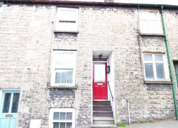Thumbnail 2 bed terraced house for sale in Windermere Road, Kendal, Cumbria
