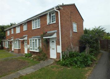 Thumbnail 3 bed end terrace house for sale in Wiltshire Drive, Trowbridge, Wiltshire