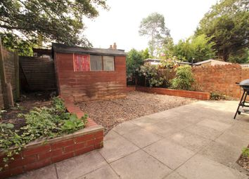 Thumbnail 2 bedroom flat to rent in Ash Grove, Cricklewood