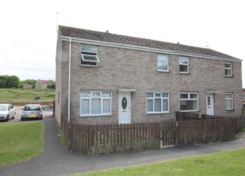 3 bed semi-detached house for sale in St. Chads Close, South Church, Bishop Auckland DL14