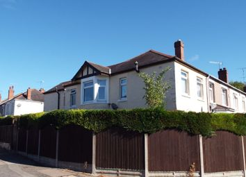 Thumbnail 4 bedroom semi-detached house for sale in Evenlode Crescent, Coventry, West Midlands