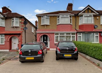 Thumbnail 3 bedroom end terrace house for sale in Wadham Gardens, Greenford