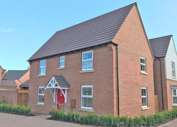 "3 bed semi-detached house for sale in ""Hadley"" at Carters Lane, Kiln Farm, Milton Keynes MK11"