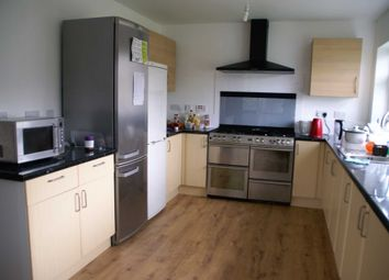 Thumbnail 6 bed detached house to rent in Ingham Grove, Nottingham