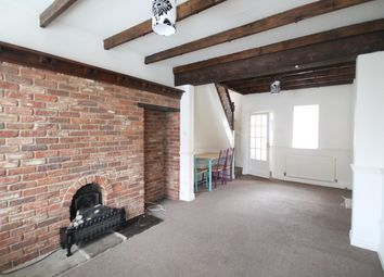 Thumbnail 2 bed terraced house to rent in Livingstone Street, York