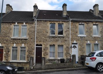 Thumbnail 6 bed terraced house to rent in Herbert Road, Bath