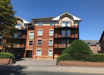 Thumbnail 2 bedroom flat to rent in Banister Gate, Southampton