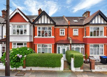 2 bed maisonette to rent in Farquhar Road, Wimbledon Park SW19