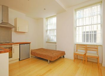Thumbnail Studio to rent in Devonshire Place, Marylebone