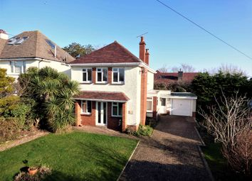 3 bed detached house to rent in Beaufort Close, Langland SA3
