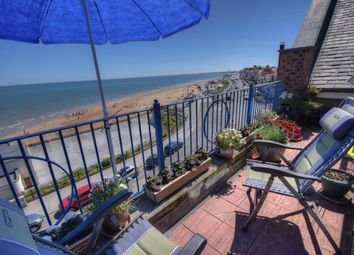 Thumbnail 3 bed flat for sale in South Marine Drive, Bridlington, East Riding Yorkshire Re