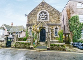Thumbnail 4 bed flat for sale in Toad Hall, Haye Road, Callington, Cornwall
