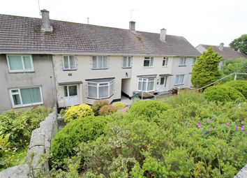 Thumbnail 4 bedroom terraced house for sale in Taunton Avenue, Plymouth