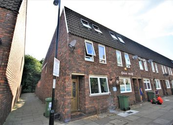 Thumbnail 4 bed terraced house for sale in Gilmore Road, London