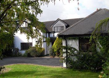 Thumbnail Property to rent in Wyrebury, Moss Lane, Wrightington