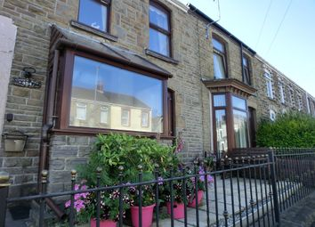 3 bed terraced house for sale in Clydach Road, Ynysforgan, Swansea. SA6