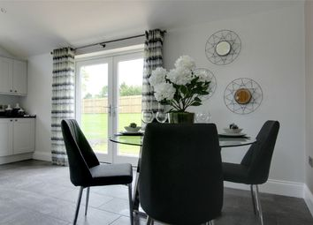 4 bed detached bungalow for sale in 5 St Mary's Court, Wreay, Carlisle, Cumbria CA4