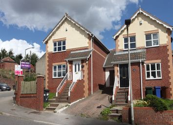 Thumbnail 3 bed detached house for sale in The Willows, Darfield, Barnsley