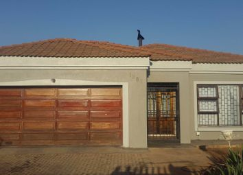 Thumbnail 3 bed detached house for sale in Pu-Men Street, Bronkhorstspruit, South Africa