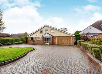 Thumbnail 8 bed detached house for sale in Lodge Road, Walsall