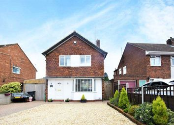 Thumbnail 3 bed detached house for sale in Ennerdale Avenue, Longlevens, Gloucester