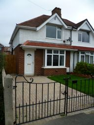Thumbnail 3 bed semi-detached house to rent in Marlborough Road, Gloucester