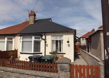 2 bed bungalow for sale in Windsor Avenue, Morecambe, Lancashire, United Kingdom LA4
