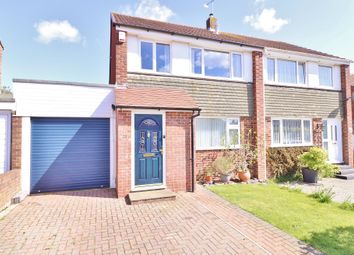 3 bed semi-detached house for sale in Sherwood Avenue, Hedge End, Southampton, Hampshire SO30
