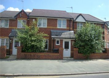 Thumbnail 3 bedroom terraced house to rent in Woodhouse Lane, Wythenshawe, Manchester
