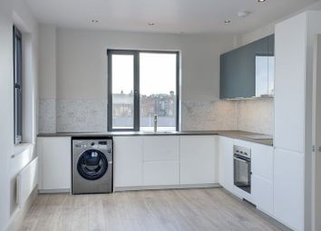 Thumbnail 2 bed flat to rent in Scotland Road, Warrington