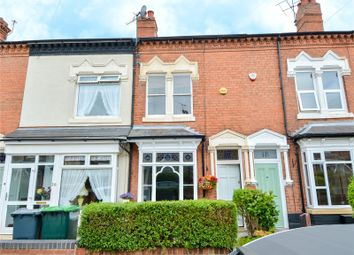 Thumbnail 2 bed terraced house for sale in Bishopton Road, Bearwood, West Midlands