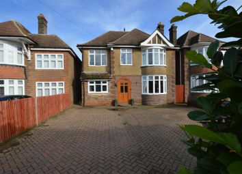 Thumbnail 4 bed detached house for sale in Totternhoe Road, Dunstable
