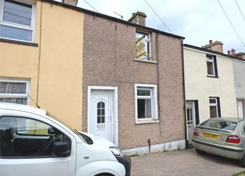 Thumbnail 2 bed terraced house for sale in Cavendish Street, Dalton-In-Furness, Cumbria