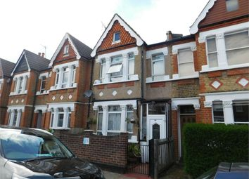 Thumbnail 3 bed terraced house for sale in Cumberland Road, Hanwell, London